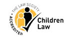 Children Law Accredited Logo